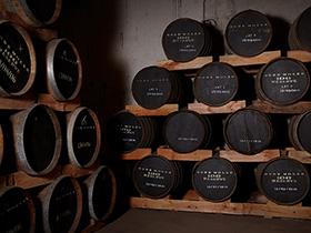 Oude Molen Cellars