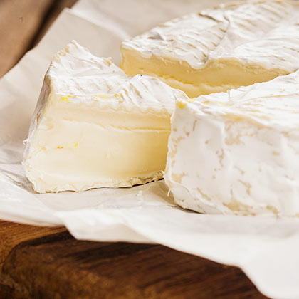 Cheese pairing