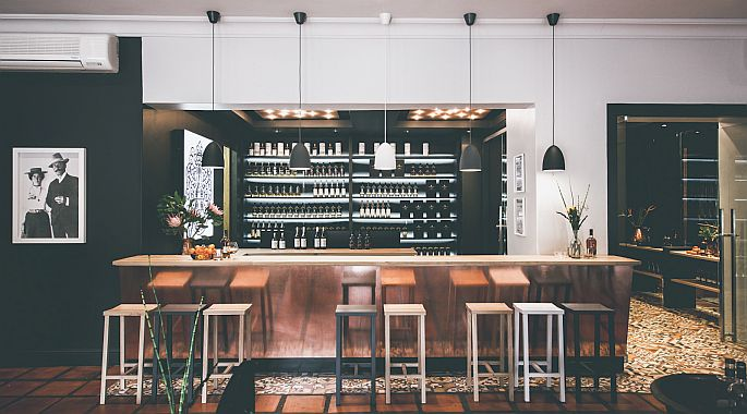 Tasting Room Bar