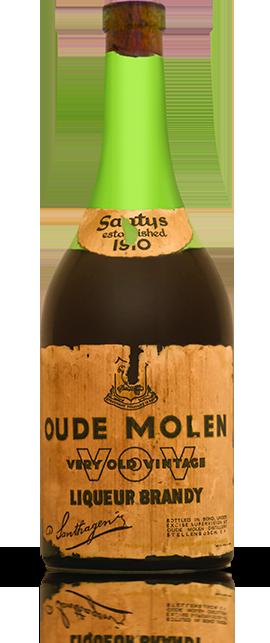 Oude Molen XO - Cape Brandy